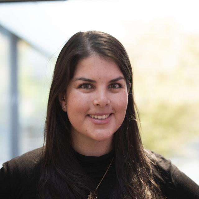 Michelle Serrato