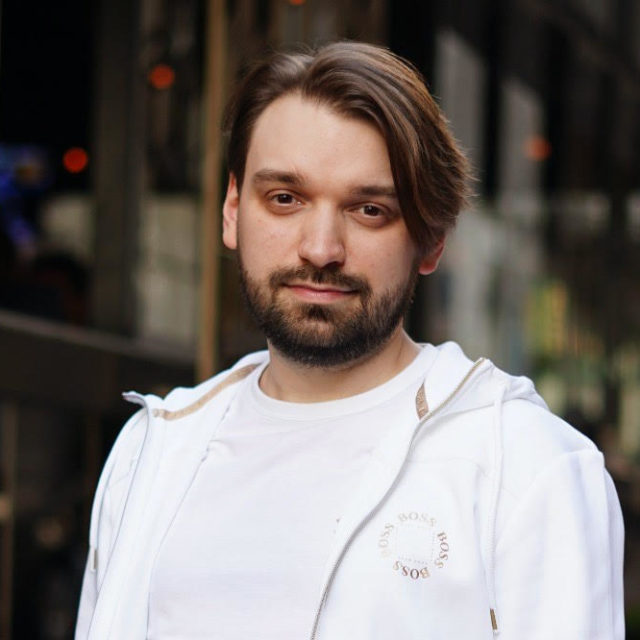 Alex Yenkalov
